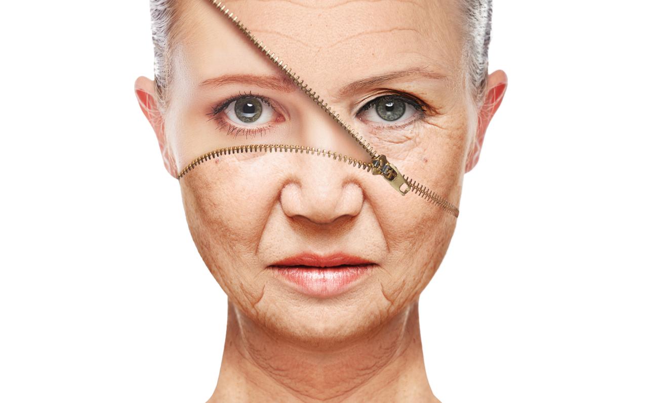 Por qué los productos antienvejecimiento utilizan sustancias naturales?    Ag Cosmetica