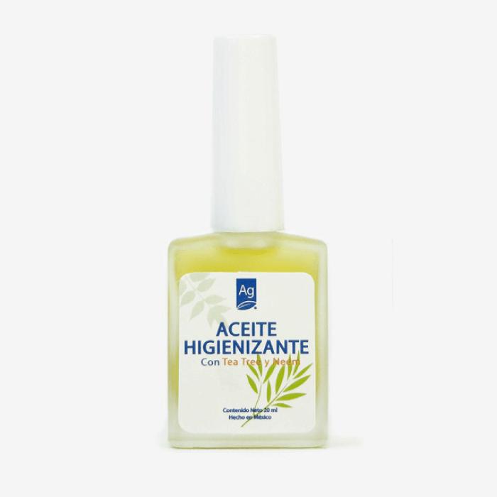 Aceite Higienizante