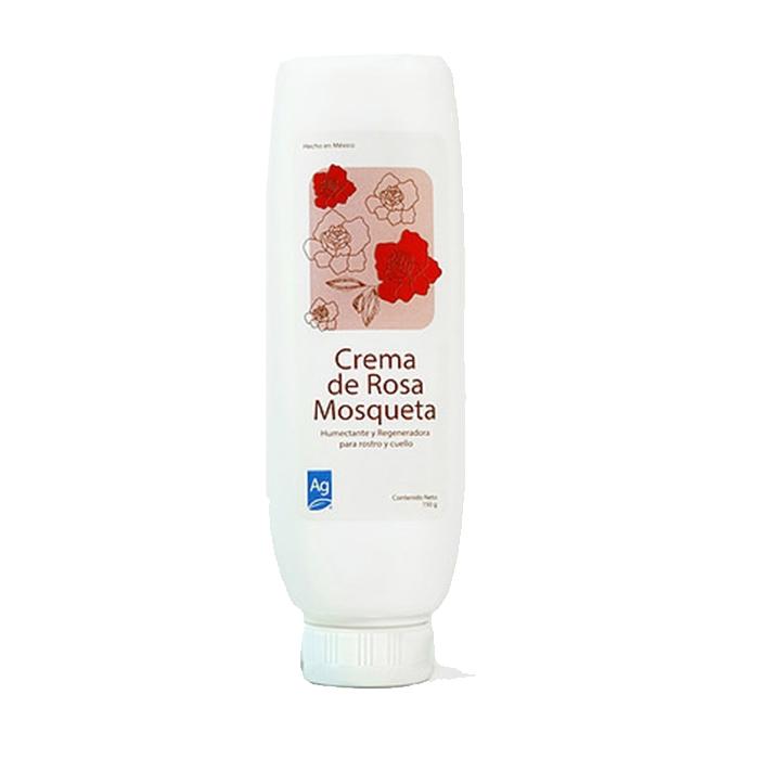 Crema Facial Hidratante de Rosa Mosqueta